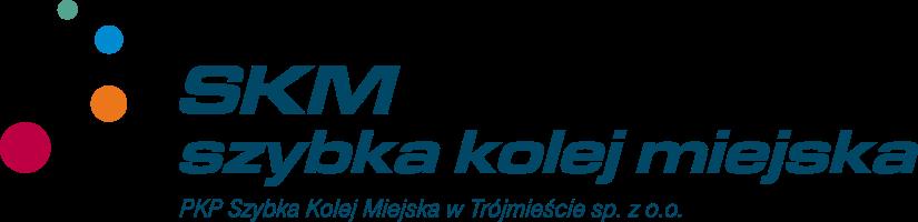 Znalezione obrazy dla zapytania skm trójmiasto logo